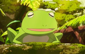 Frog Bro