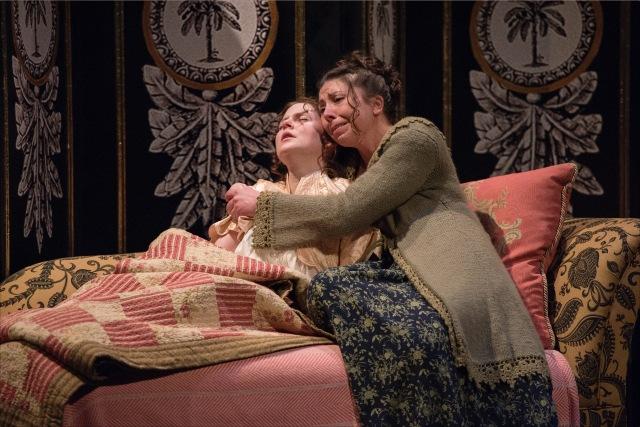 The Citadel Theatre Sense and Sensibility